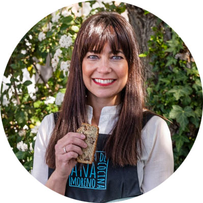Ana Moreno Terapeuta Nutricional